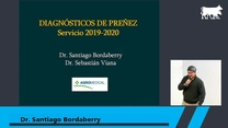 Uruguay - Diagnóstico de preñez zona centro
