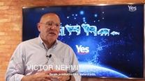 Prebiótico contra bacterias y micotoxinas: Victor Nehmi