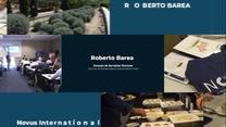 Mayor potencial genético porcino: Roberto Barea (Novus)