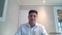 Juan Pablo Ravazzano: Actividades de CAENA