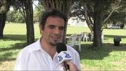 Nitrogeno en Soja, Fernando Salvagiotti
