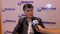 Metabolismo de calcio y fósforo en aves, Roselina Angel en SINA 2015