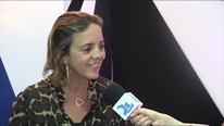 Qualidade do milho para a avicultura. Sandra Rodrigues (Zootecnista)