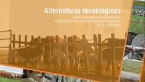 Recria invernal de terneros: manejo integral del campo natural y la suplementación