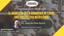 El rol de la nutrición en el bienestar animal