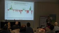 Curva de crecimiento en eficiencia en la recría y engorde