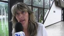 Semen de porcino criopreservado, Dra. Beatriz Alegre (Universidad de León)