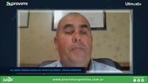 Estrategias de manejo en producción porcina, Sergio Ferrero