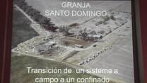 Productores porcinos exitosos y viables: Granja Santo Domingo