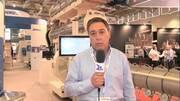 Nueva Extrusora 1021 de Andritz. Video de Roberto Altamiranda