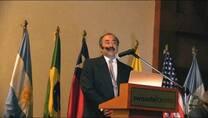 Variantes de bronquitis y su control, Jesus Martin Silva en AMEVEA Ecuador 2014