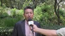 Productos orgánicos para aves y cerdos, Dr Justino Hernandez (Vetanco México)
