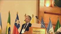Sistemas automatizados en Ponedoras, Hebert Eduardo Trenchi en AMEVEA Ecuador 2014
