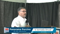 Panoramas Porcino en Argentina: Jorge Brunori