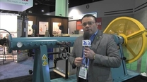 Extrusor Anderson de 6 pulgadas - R&D Equipment Co