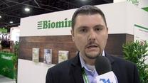 Encuesta global de micotoxinas: Alejandro Marchiotto