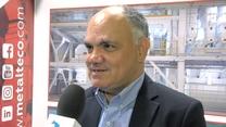 Aplicador de líquido para alimento peletizado, Orlando Platarrueda