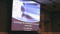Inseminación: Estrategias en rodeos lecheros, Hernando Lopez