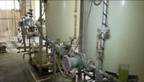 Mezcladora, Inyección de líquido: Marcelo Campagna (Zheng Chang)