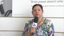 Salmonella en pollos: Martha Pulido en Workshop de Salud Intestinal 2017