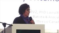 Bioseguridad, evitemos sorpresas: Dr. Laura Batista
