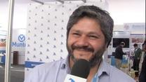 Salmonella: Pablo Chacana en OVUM 2019