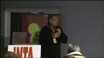 Intensificación en la producción lechera. Carlos Oddino