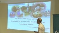 Plataforma MSD Salud Mamaria