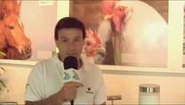 Nodulación en soja, alimentación de bacterias. Adrian Bardanca (Ingredion)