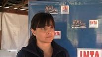 Mejoramiento Molecular de Forrajes: Mariela Acuña (INTA)