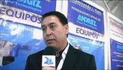 Maquinaria para alimento para peces: Roberto Altamiranda (ANDRITZ)