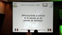 Energía en las Plantas de Alimentos, Administración y Conservación