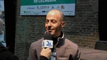 Bases para la crianza de Terneros. Gabriel Calderon