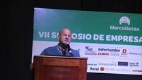 Promedio productivo en Argentina: Miguel Taverna.