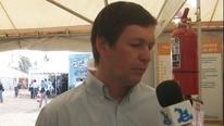 Buenas Practicas en Almacenaje de Granos: Ricardo Bartosik