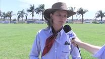 Jornada Ganadera - Adriane Zart: Bienestar Animal en Conecar