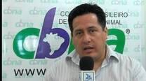 Cerdos: Respuesta a aminoácidos y nitrógeno: Héctor Martínez en CLANA 2014
