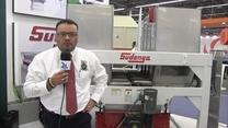 Dosificador de microingredientes. R&D Equipment Co