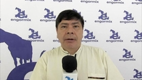 Uso de Biocholine® en ovejas lecheras - Germán Mendoza