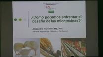 ¿Cómo podemos enfrentar el desafío de las micotoxinas?