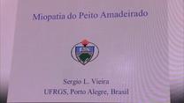 Nutrición y miopatías de la pechuga: Sergio Vieira