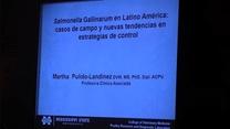 Salmonella Gallinarum en Latinoamérica: casos de campo y estrategias tendencias de control