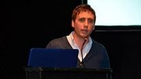 Ensayos sobre pastoreo en Irlanda y Nueva Zelandia: Gonzalo Tuñón