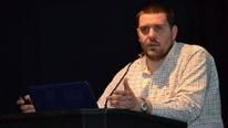 Silajes: La importancia de los inoculantes. Javier Barnech y Rafael Amaral en CAENA 2013