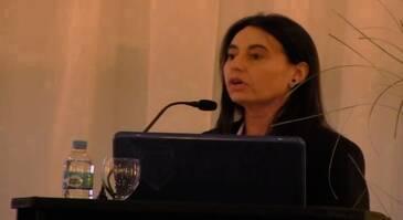 Tecnología NIRS, sus usos y aplicaciones. Fabiana Salomón