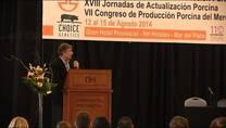 Uso racional de Antibiòticos en granjas porcinas. Dr. Alejandro Soraci
