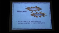 Micotoxinas: Control efectivo