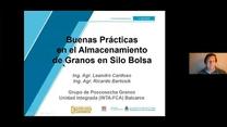 Buenas Practicas de Almacenamiento: Leandro Cardoso