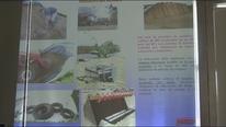 Mecanización de la alimentación. Presentación de evaluaciones INTA de Mixers Montecor