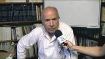 Carbunclo: Síntomas, Contagio y Control. Dr. Ramón Noseda.  Laboratorio Azul